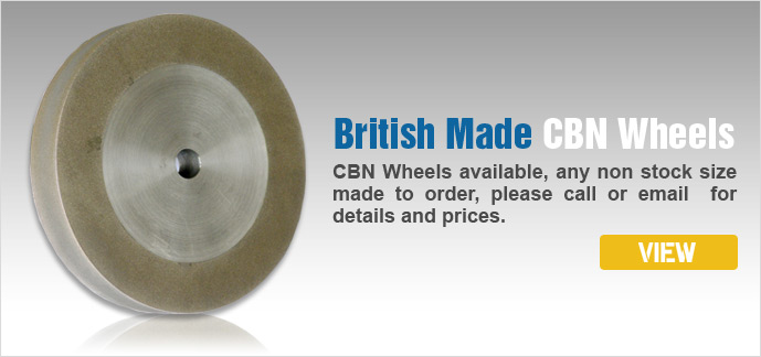 CBN Wheels